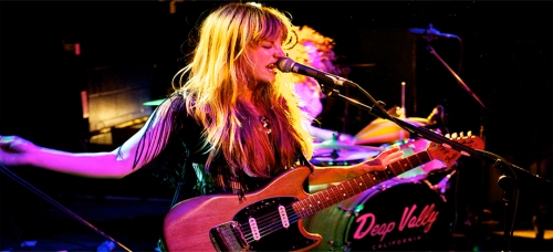 Deap Vally1