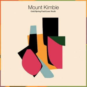 Mount Kimbie: Cold Spring, Heart Less Youth