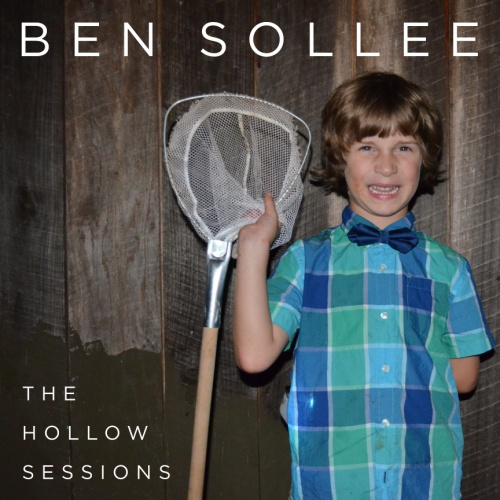 The Hollow Sessions is honesty overload.