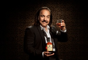 Get a little highbrow with Ron Jeremy