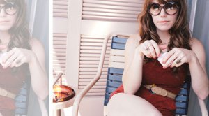 """Jenny Lewis debuts song off new album """"The Voyager"""""""
