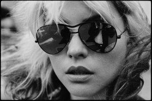 Blondie by Chris Stein