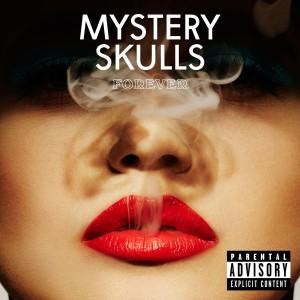 mystery skulls forever_cover