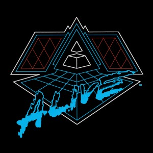 "Daft Punk's ""Alive 2007"" to be released as a double-vinyl edition on Dec. 23."