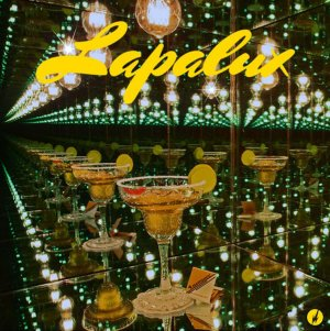 "Lapalux: ""Lustmore"" is out April 7 on Brainfeeder."