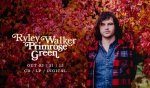 "Ryley Walker: ""Primrose Green"" is out March 31 on Dead Oceans"