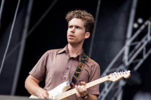 andrew savage-Parquet-Courts