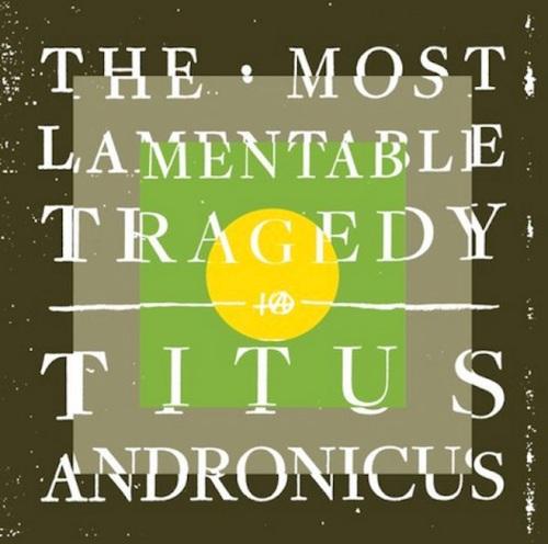 titusandronicus record