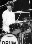 mickey dolenz drums